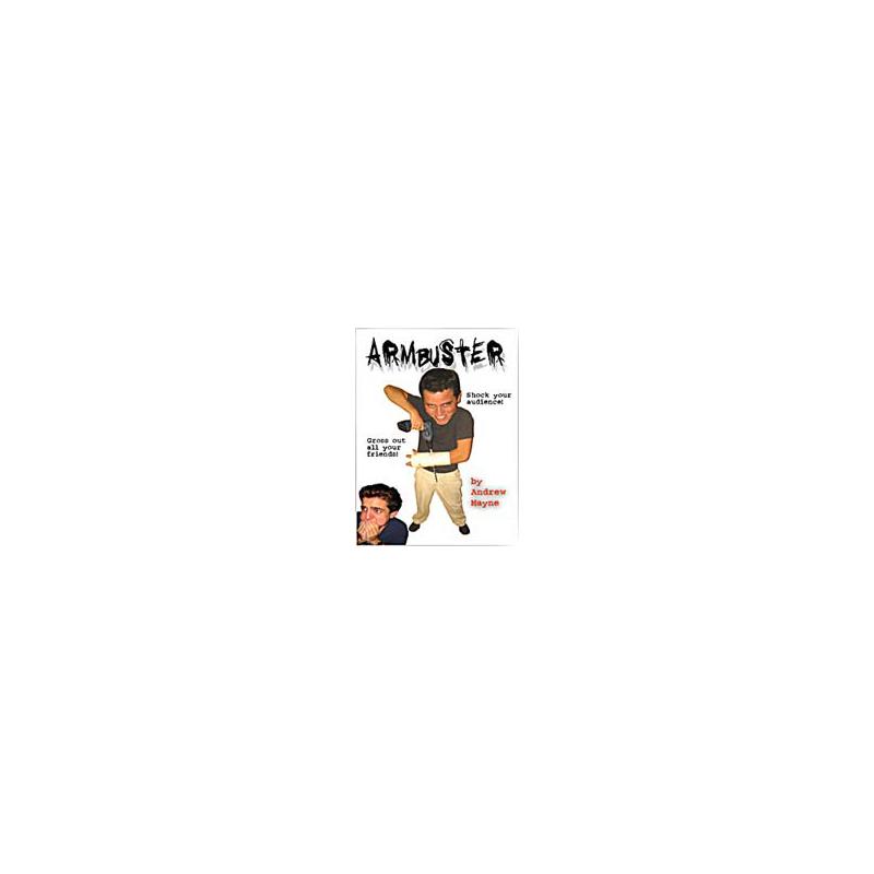 Livret Armbuster ( Andrew Mayne )
