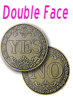 Piece double face Yes No