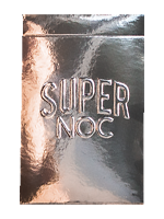 Super Noc Steel Edition
