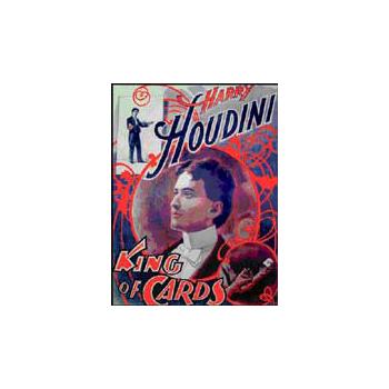 Poster Houdini