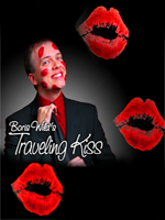 Travelling Kiss ( Boris Wild )