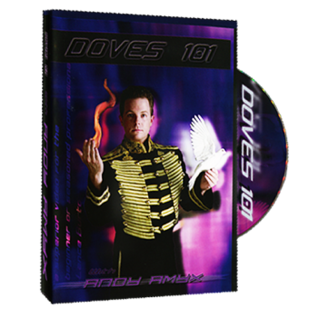 DVD Doves 101 ( Andy Amyx )