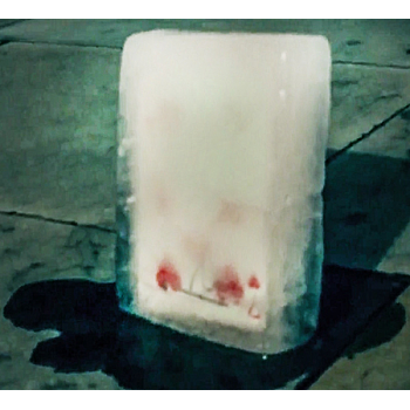 The Ultimate Re-Maxed Iceolation Kieron Johnson