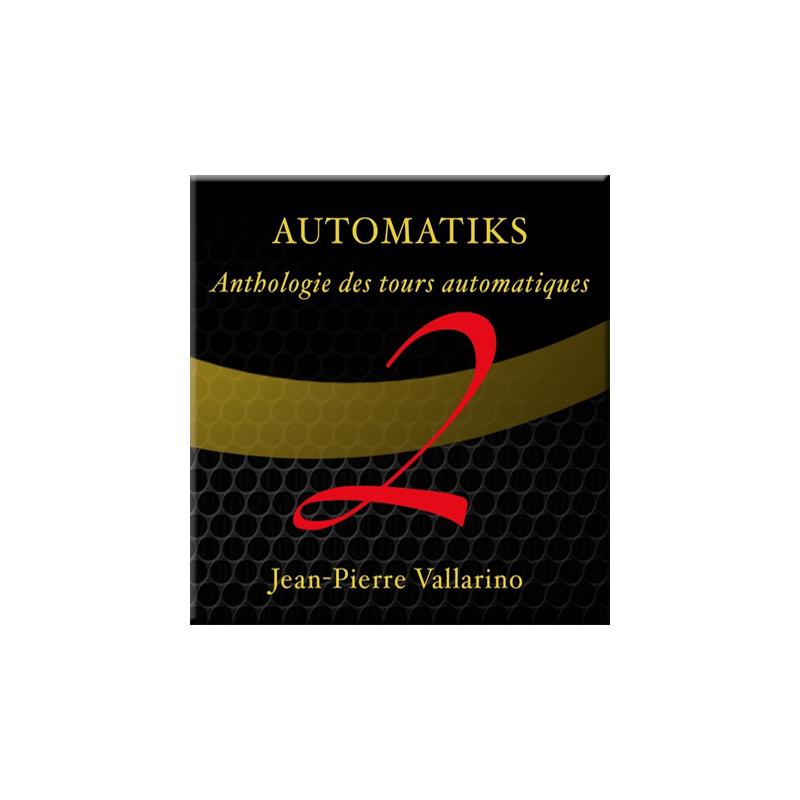 DVD Automatiks 2 Vallarino