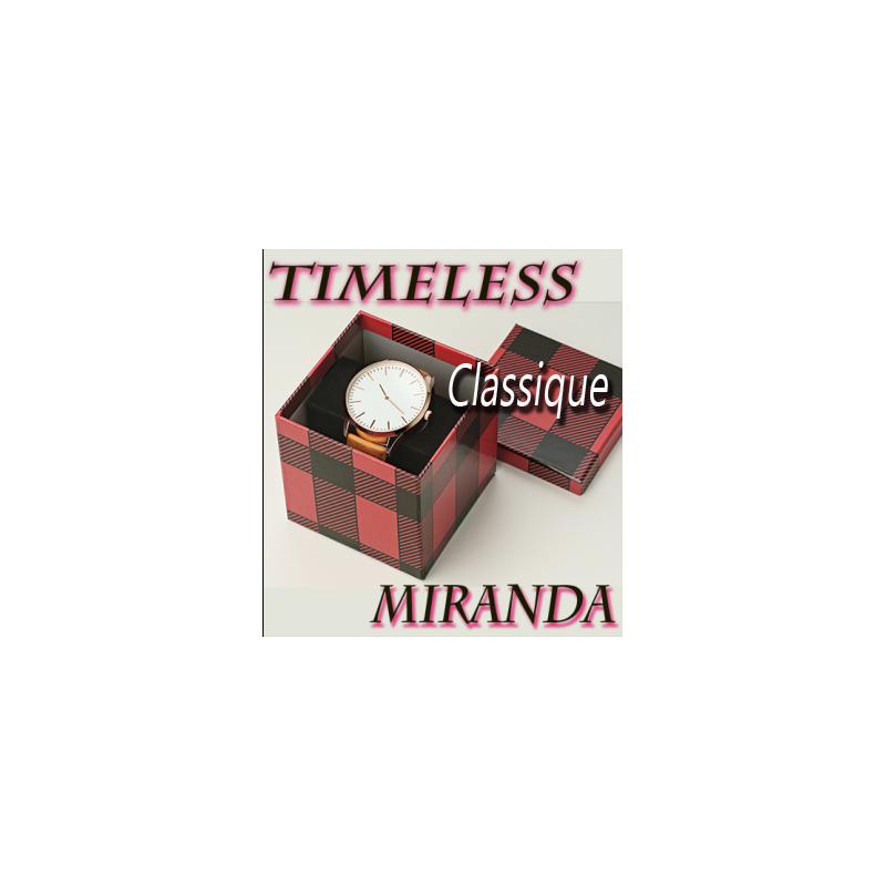 TIMELESS Classic by Joao Miranda