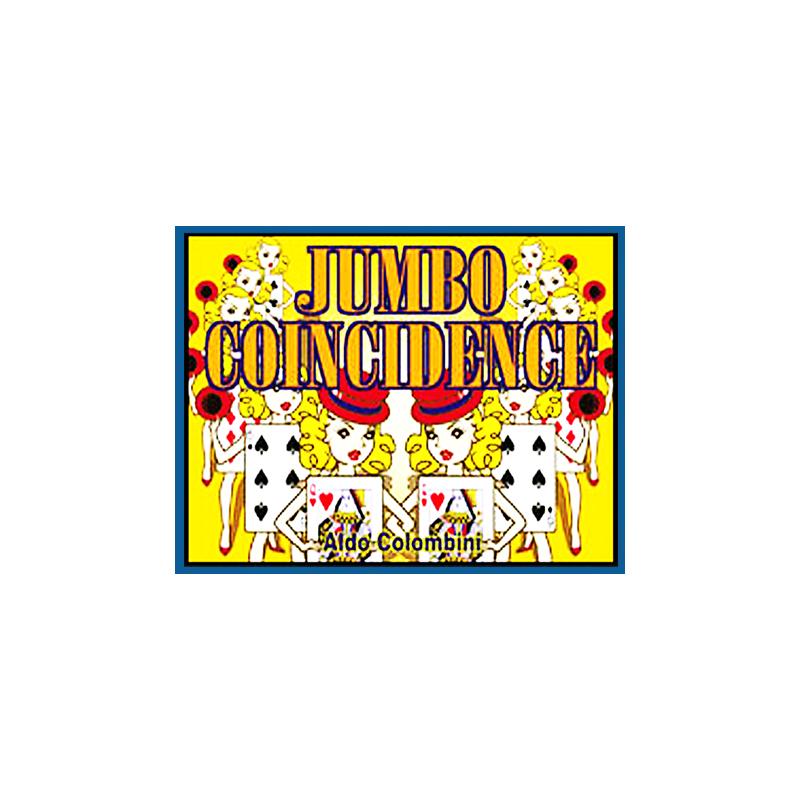Jumbo Coincidence ( aldo colombini )