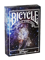 Bicycle Constellation VIERGE - VIRGO
