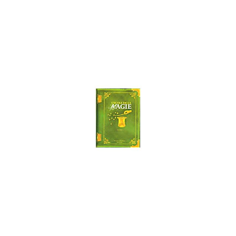 Dvd école de la magie niveau 2 ( duvivier )