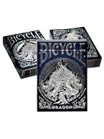 Bicycle Dragon New