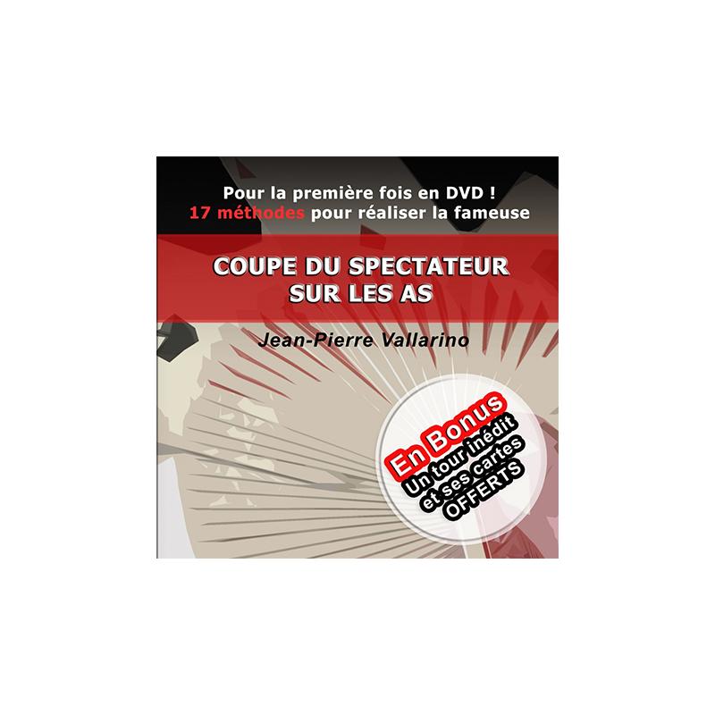 DVD Coupes du spectateur sur les As