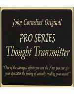Thought Transmitter Pro ( John Cornélius )