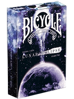 Bicycle Lunar Eclipse