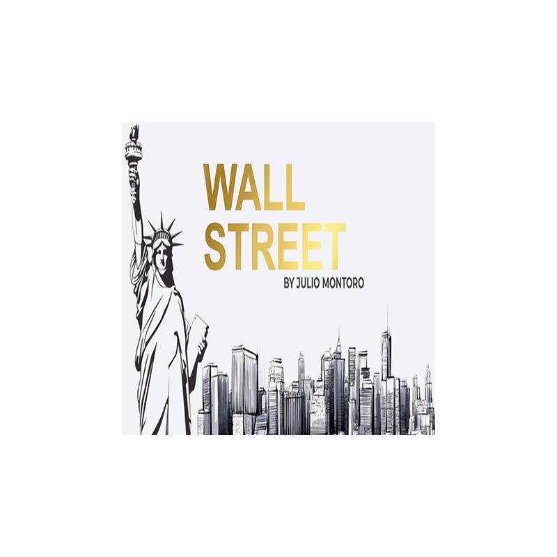 Wall Street Julio Montoro