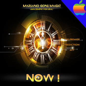 NOW! iPhone Version - Mariano Goni Magic