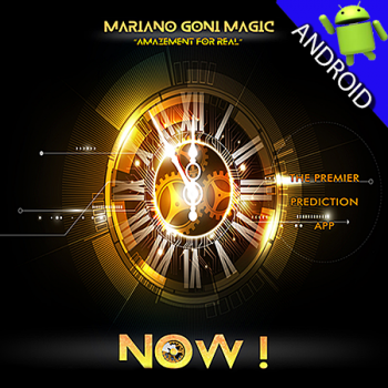 NOW! Android Version - Mariano Goni Magic