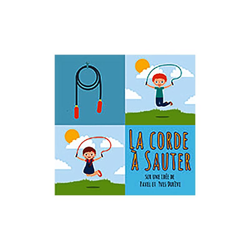 La Corde A Sauter - Yves Duréve