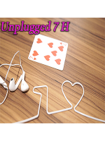 UNPLUGGED (7H) by Danny Weiser