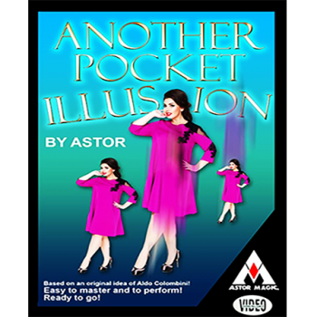 Another Pocket Illusion - Astor