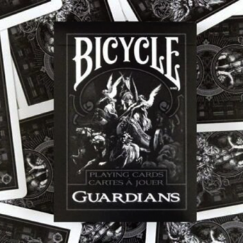 Bicycle Guardians