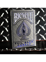 Bicycle Crimson Luxe (Blue) Version 2