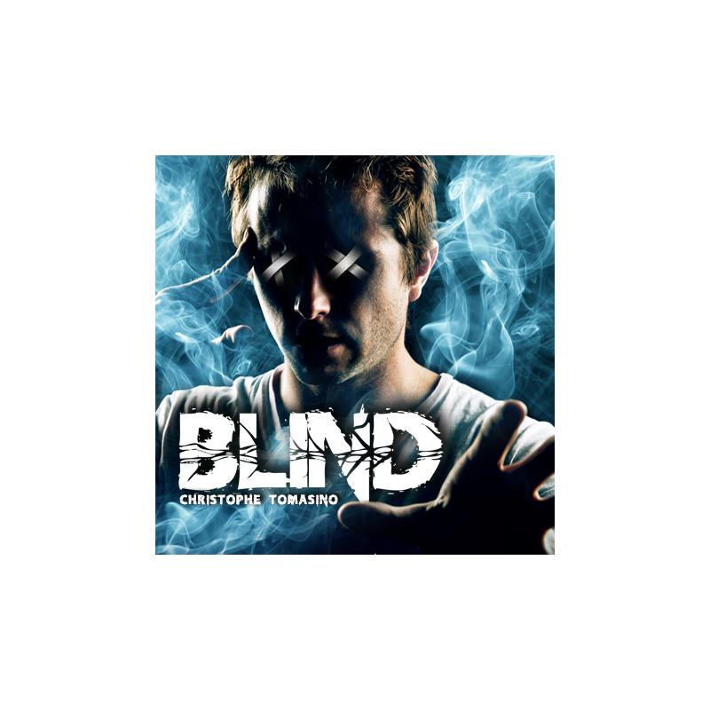 Blind - Christophe TOMASINO