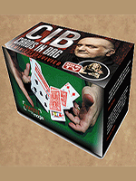 C.I.B. : Cards In Bag Duvivier