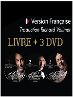 Livre + 3 DVD THE BERGLAS EFFECTS - Traduction Française