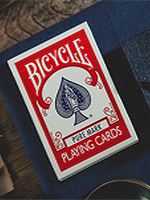 Bicycle marqué - Pure Marked TCC