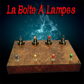 N°38 Boite à lampes ( Professional only )