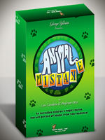 Animal Mistake  Luis Zavaleta