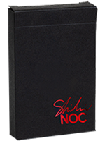 NOC Shin Lim Limited Edition