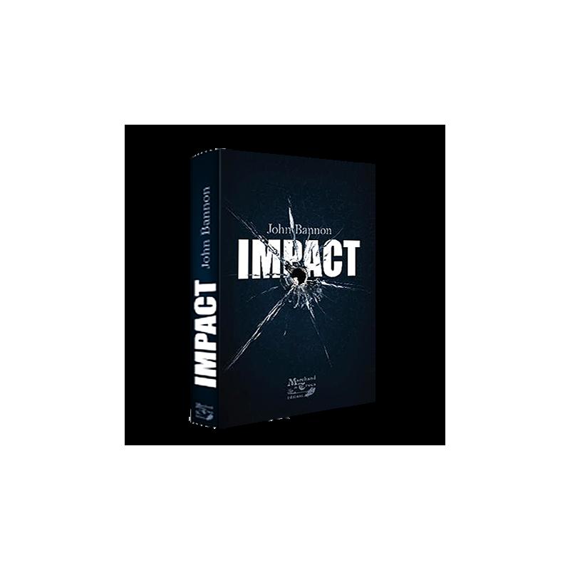 Livre Impact John Bannon