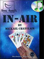 In Air ( Mickael Chatelain )