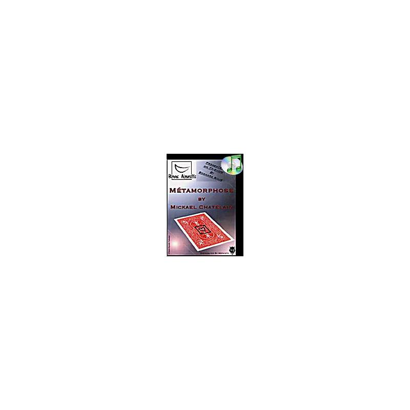 Metamorphose (Mickael Chatelain)