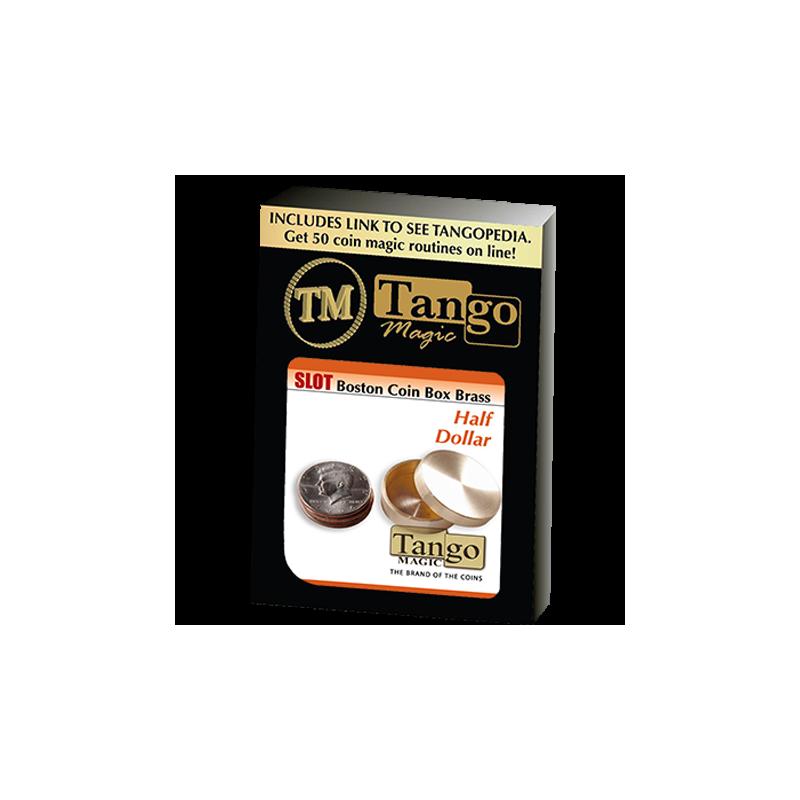 Boite Slot Box 1/2 Dollar ( tango ) Boite New Kito