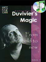 DVD From Old to New Vol 2 ( Duvivier )