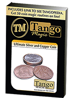 Ultimate Copper and Silver ( tango )