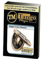Flipper coin chinoise ( tango )