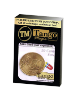 Shim Sell not expanded 50 ct d'euro ( tango )