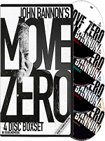Move Zero ( 4 Volume Set )