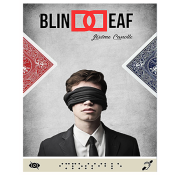 N°40 Blind Deaf - Jerome Canolle