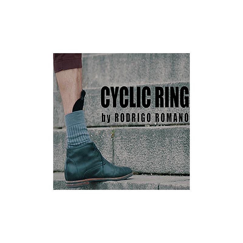 CYCLIC RING Rodrigo Romano