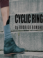CYCLIC RING Rodrigo Romano