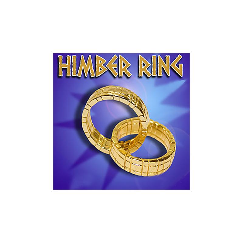 Himber ring (foster)- Les bagues enclavées