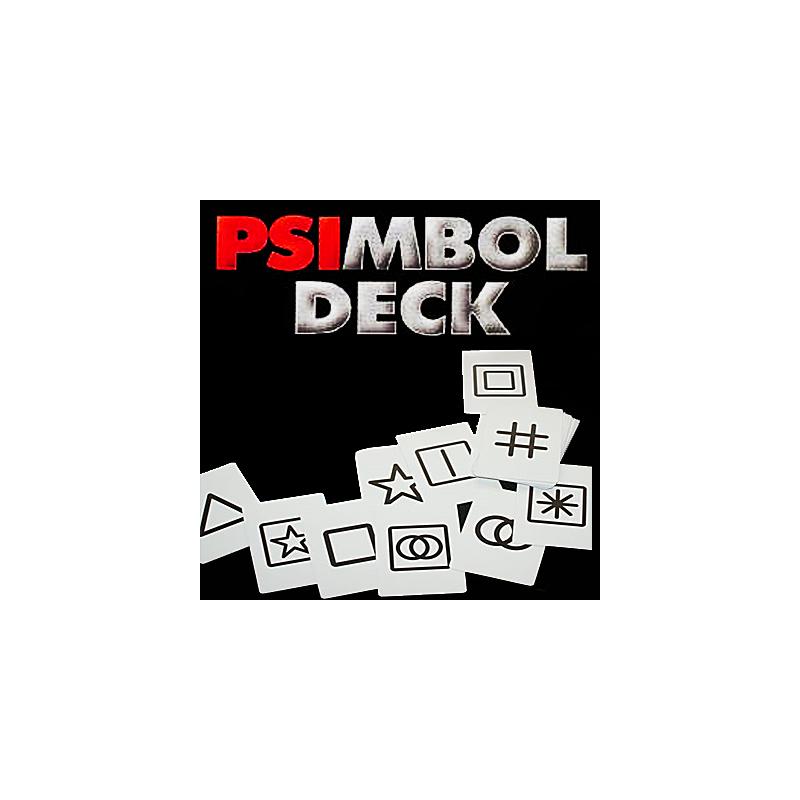 Psimbol deck ( vernet )