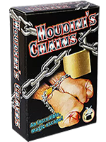 Les Chaines d'Houdini