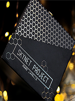 Skynet Project - Marc Lavelle