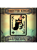 Mister King - SaysevenT