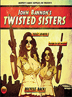 Twisted Sisters 2.0 Bicycle John Bannon
