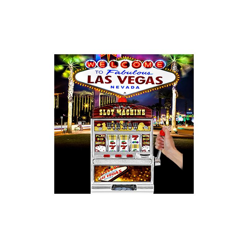 Vegas le bandit manchot - Pickel